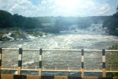 murchison waterfalls